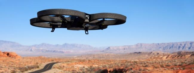 Drone (foto amazon.it)