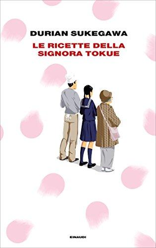 Cosa nascondono le ricette della Signora Toku?
