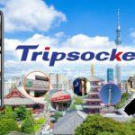 Pillole dal Giappone: Tripsocket