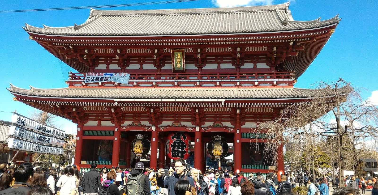 Sensō-ji (foto aggynomadi)