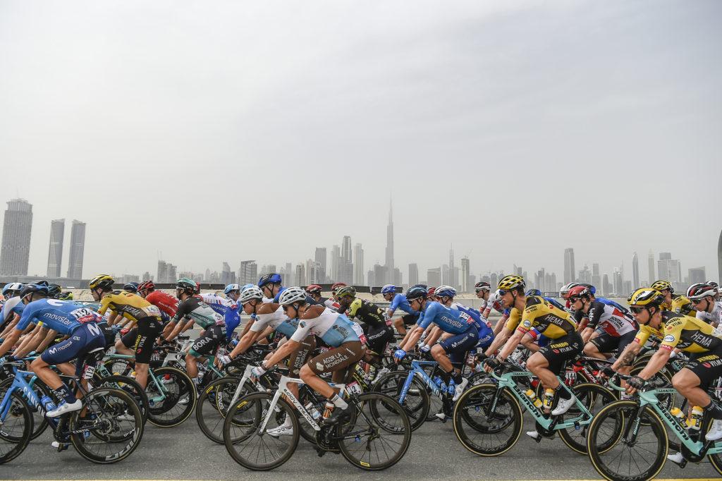 UAE TOUR - Foto RCS Sport Press