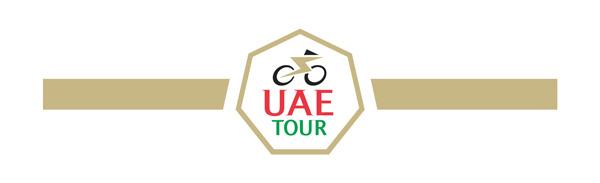 UAE Tour Logo