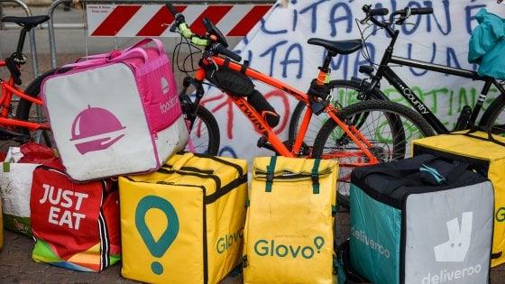 Foto La Repubblica Milano
