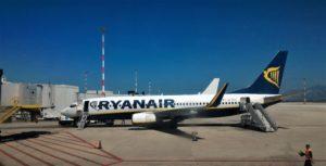 Ryanair EIDCX - foto aggynomadi