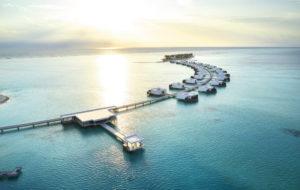 RIU Maldive (foto RiuPress)