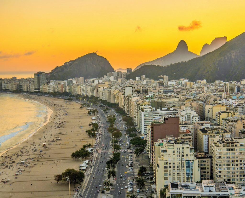 Rio Copacabana - Room View (foto Hilton News Room)