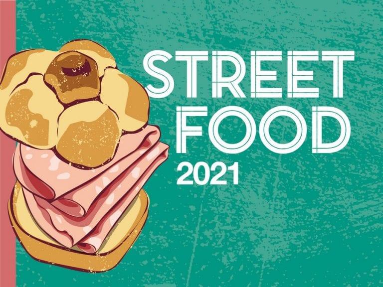 Guida Stree tfood 2021 (Gambero Rosso)