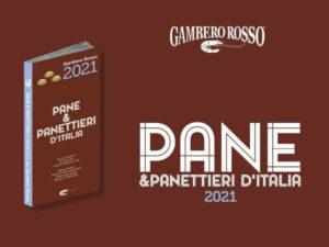 Guida Pane 2021 del Gambero Rosso