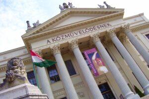 Móra Ferenc Museum Szeged (foto aggynomadi)