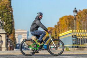 Valeo Smart e-Bike Trekking