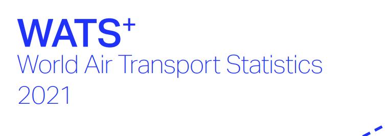 WATS - World Air Transport Statistics (IATA)