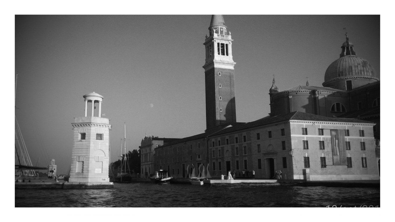Venezia dal mare 2016 foto aggynomadi